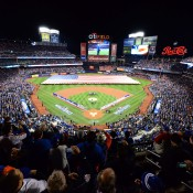 2016 Mets Single Game Tickets Go On Sale Monday, November 30