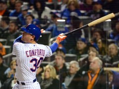 Expect Big Things From Michael Conforto In 2016