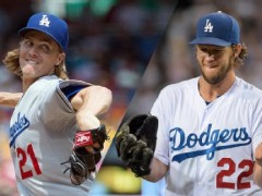 To Beat The Dodgers, Mets Must Trump A Pair Of Aces