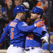 Thor Drops Hammer On Cubs As Mets Take 2-0 Series Lead