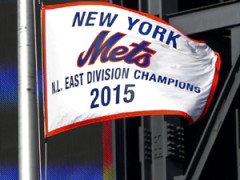 Mets Cut Five More, NLDS Roster Nearly Finalized