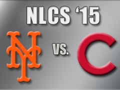 NLCS Cubs vs Mets: Series Preview, Key Players, Predictions