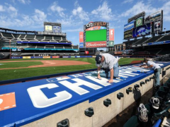Mets Notes: Citi Makeover, All NLDS Game Times Set, DeGrom Ready To Go