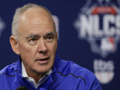 Baseball America Tabs Sandy Alderson MLB Exec of the Year
