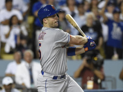 Amazin' Moment: David Wright Delivers In The Clutch… Again!