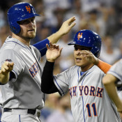 Game 1 Thoughts From A Young Die-Hard Mets Fan