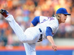 Week Two Review of the Mets Pitching Staff