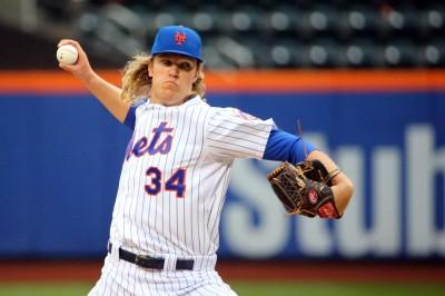 MMO Game Recap: Nationals 3, Mets 1