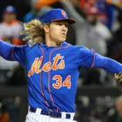 Syndergaard Wants To Be A Met For Life