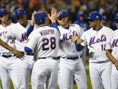 Memorable Moments From Mets Game 3 Win