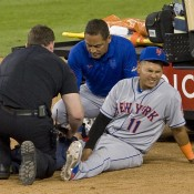 Bad Umpiring And Big Payouts Make For a Dangerous Mix On the Field
