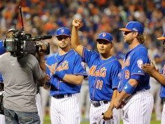 Tejada and Flores Are On The Mend