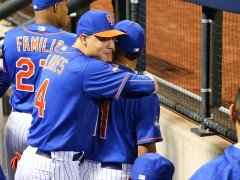 Mets Will Open Season With Their Strongest Bench In Years