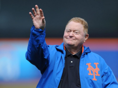 Rusty Staub To Throw Tonight's Ceremonial First Pitch