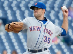 Mets Recall LHP Sean Gilmartin, Officially DL Wilmer Flores