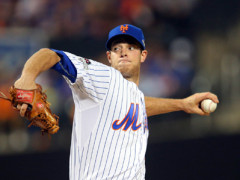Steven Matz Good To Go Friday Against Brewers