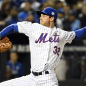 Keith Law: Mets' Farm System Ranked 16th In Baseball