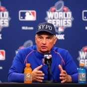 Collins Discusses Mets Struggles, Syndergaard, Lagares, Uribe, Citi Field Impact