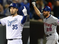 2015 World Series: Sizing Up Mets vs. Royals By Position