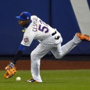 Six Takeaways From Mets' Game 4 Loss