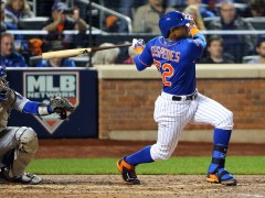 Scouts Continue To Be Amazed By Cespedes