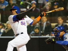 Report: Cespedes Weighing Orioles Offer, But Mets Not Out Yet