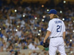 Dodgers Clinch Home-Field in NLDS, DeGrom Named Game 1 Starter