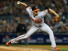 MMO Free Agent Profile: Darren O'Day, RHP