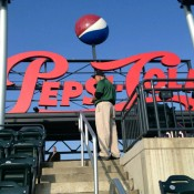 Coca-Cola Already In Negotiations To Replace Pepsi Sign at Citi Field