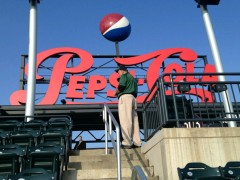 Coca-Cola Already In Negotiations To Replace Pepsi Sign at Citi Field
