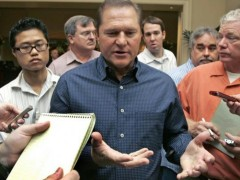 Scott Boras: Tensions Ease With Mets, Intensify With Marlins