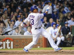 Yankees To Acquire Starlin Castro
