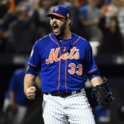 MMO Season Preview: Matt Harvey, SP