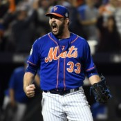Mets Season Opener Against Royals Moved to ESPN Sunday Night Baseball
