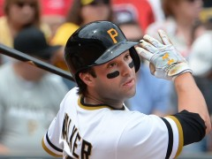Comparing Neil Walker and Daniel Murphy Projections