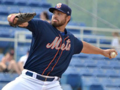 MMO Exclusive With LHP Josh Smoker