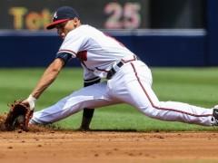 Braves Tell Mets They Want Matt Harvey or Jacob deGom in Andrelton Simmons Deal