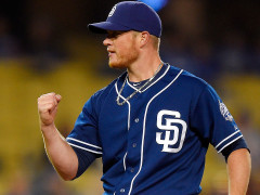 Red Sox Acquire Closer Craig Kimbrel From Padres