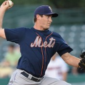 MMO Exclusive: Talkin' Baseball With Mets Pitching Prospect Seth Lugo