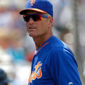 Bob Geren Leaves Mets To Become Dodgers Bench Coach