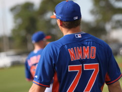 Lack of Mets Minor League Development At Crux Of Offensive Struggles