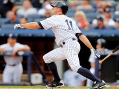 No Way I'd Deal Zack Wheeler To The Yankees For Brett Gardner
