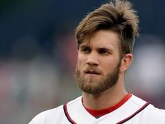 Bryce Harper Wins NL MVP, Tips His Cap To Mets