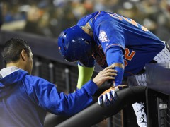 Team Source Says Cespedes Unlikely To Be Re-Signed