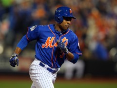 Granderson Excited About Offseason Acquisitions, Says Thumb Is Fine