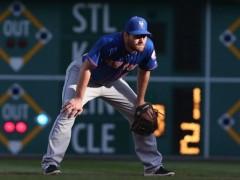 Daniel Murphy Still Very Much In Mets Picture