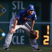 Assistant GM John Ricco Says Daniel Murphy Could Be Back