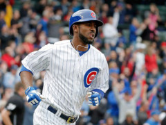 In Stunning Twist, Dexter Fowler Re-Signs With Cubs