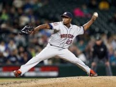 MMO Free Agent Profile: Tony Sipp, LHP