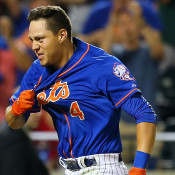 Wilmer Flores Needs to be Ready for Anything in 2016